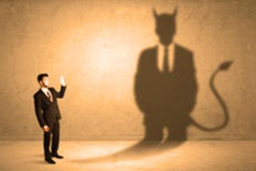 Isterivanje đavola iz direktora marketinga/Promo