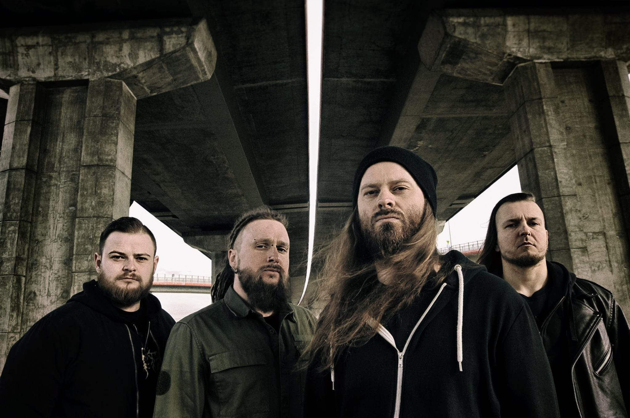 Decapitated/ Photo: Facebook @decapitated
