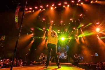 Dejvid Koverdejl/ Photo: Facebook @Whitesnake.official