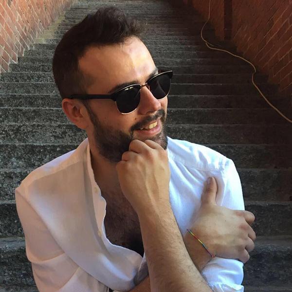 Ðovani Gvidi/ Photo: Facebook @GiovanniGuidiJazz