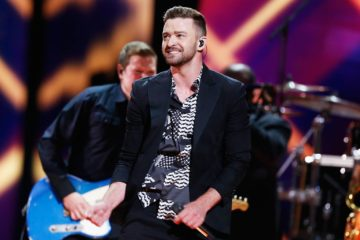 Džastin Timberlejk/ Photo: Facebook @justintimberlake
