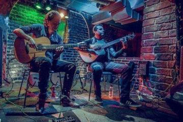 Master guitar tour/ Photo: Facebook @ MasterGuitarTour