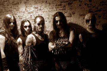 Gorgoroth/ Photo: Promo