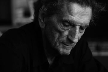 Heri Din Stenton)/ Photo: Facebook/ Harry Dean Stanton - The official page.