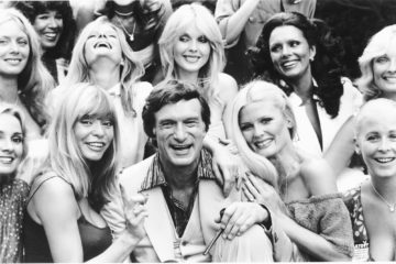 Hju Hefner/ Photo: Facebook @hughhefner