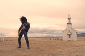 November Rain/Photo: YouTube printscreen
