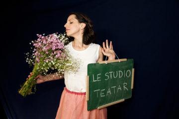 Le Studio/ Photo: Ivana Čutura
