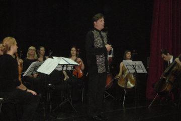 Zemunski kamerni orkestar/ Photo: Facebook