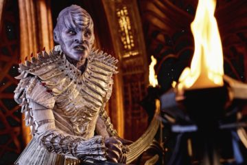 Star Trek: Discovery/ Photo: imdb.com