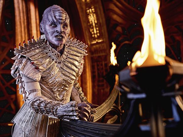 Star Trek: Discovery/ Photo: imdb.com