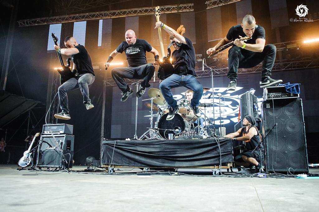 Mortal Kombat/ Photo: Marko Ristić