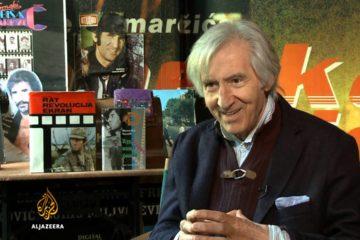 Ljubiša Samardžić/ Photo: youtube.com