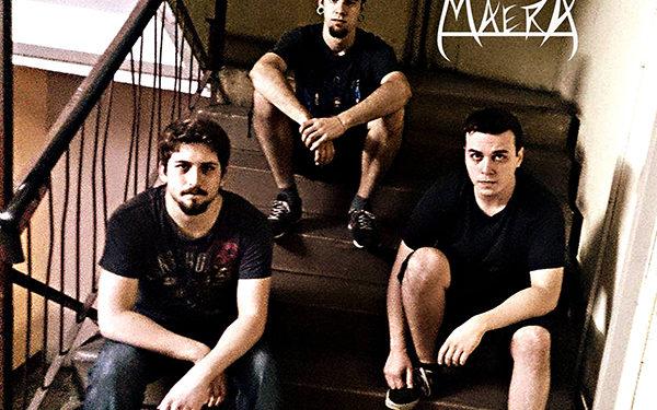 MaerA/ Photo:  Facebook @Maeraband