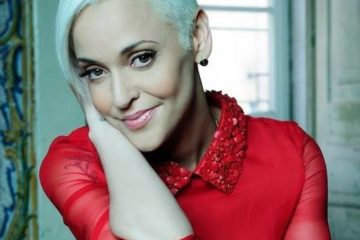 Mariza/ Photo: Facebook @marizaoficial