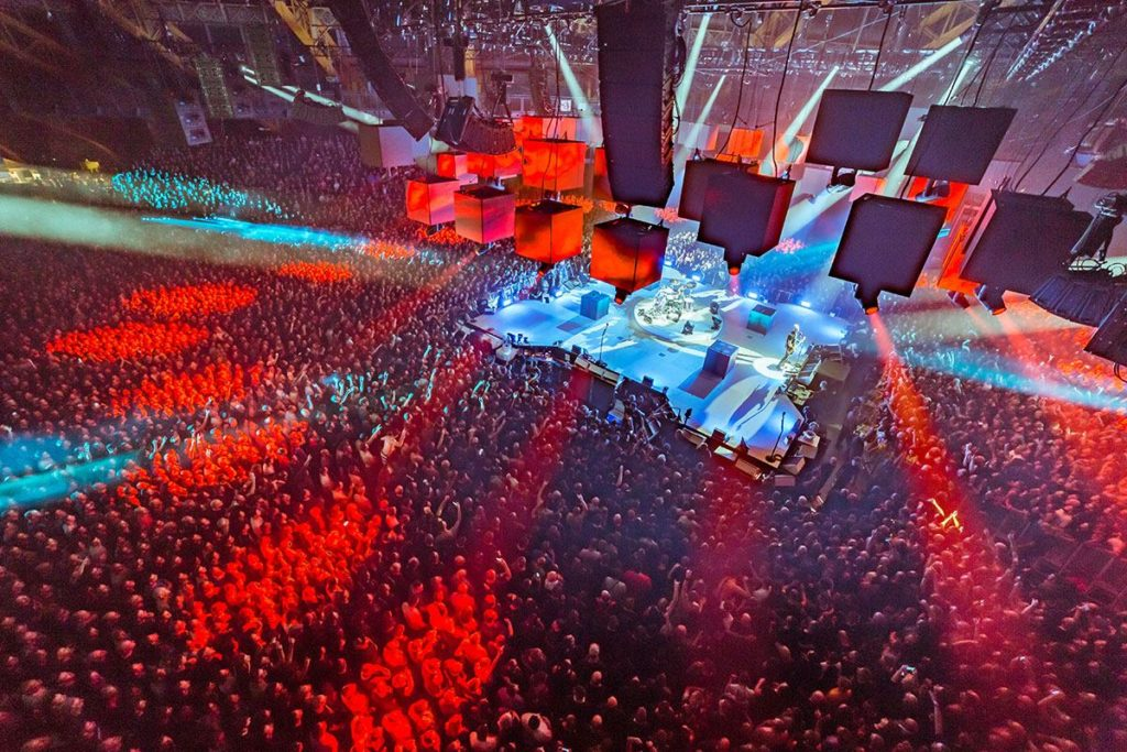 Metallica/ Photo: Facebook @Metallica