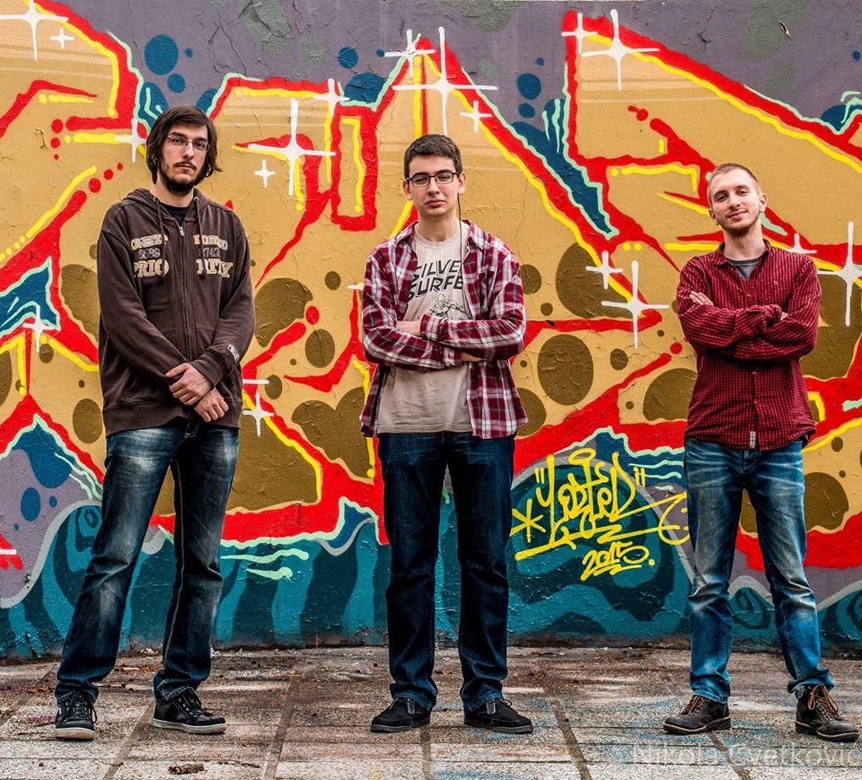 Miloš Čolović Trio/ Photo: Facebook/ Milos Colovic Trio