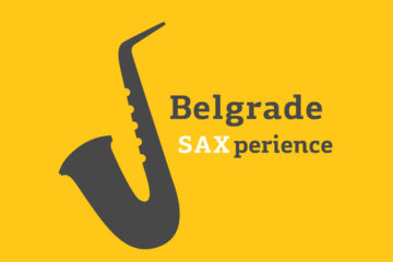 Photo: Facebook @belgradesaxperience