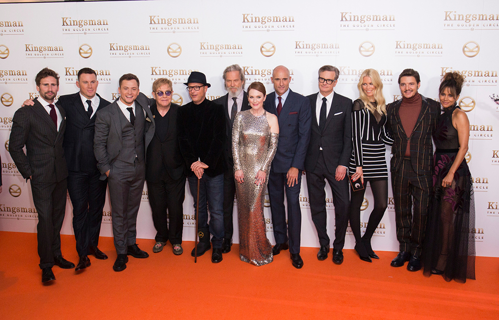 Kingsman: Zlatni krug/ Photo: Promo