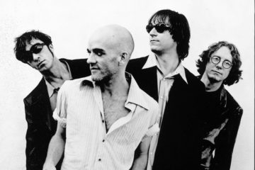 R.E.M./ Photo: Facebook @REMhq