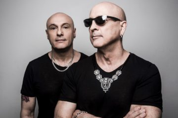 Right Said Fred/ Photo: Facebook @RightSaidFred