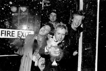 Sex Pistols/ Photo: Facebook @sexpistolsofficial