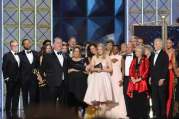 The Handmaid's Tale/ Photo: Facebook @televisionacad