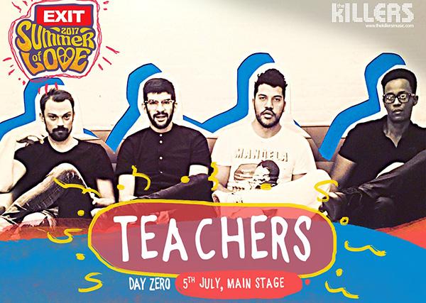 Teachers/ Photo: Promo
