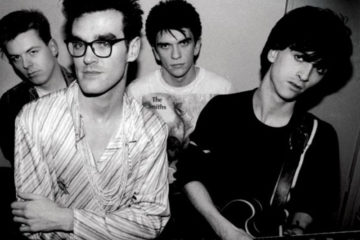 The Smiths/ Photo: Facebook @TheSmithsOfficial