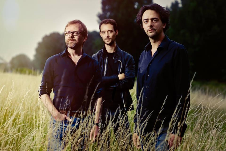 Volfert Brederod Trio/ Photo: Facebook @wolfredbrederodetrio
