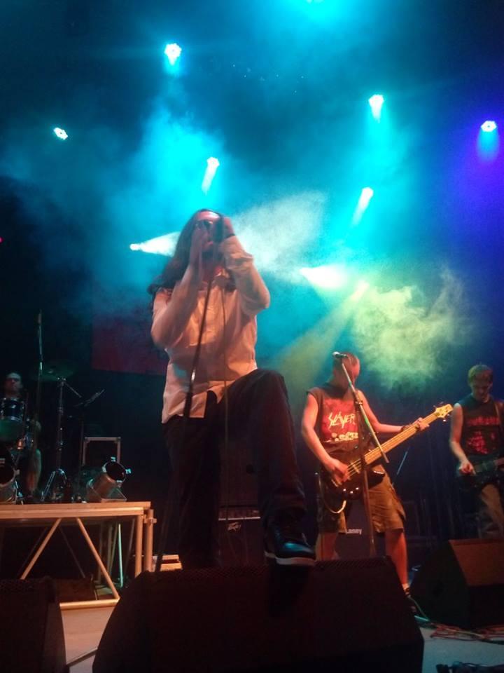 Zli Metalci/ Photo: Facebook @ZliMetalci