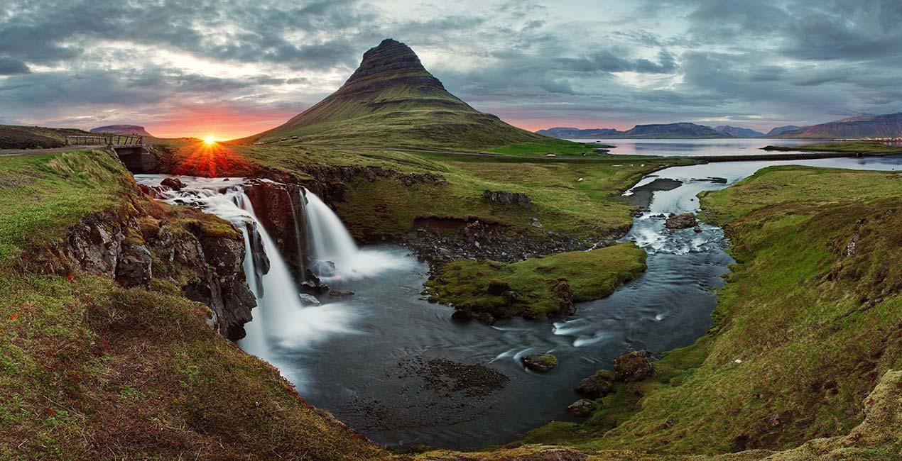 Island/Photo; Iceland ProCruises