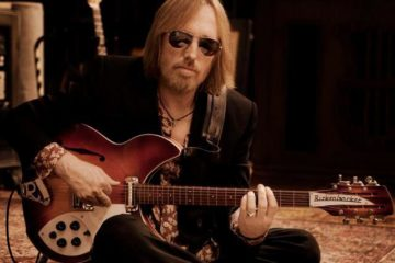 Tom Peti/Photo: facebook@tompetty