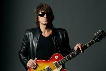 Riči Sambora/Photo: facebook@TheRealSambora