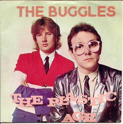 The Buggles/omot albuma