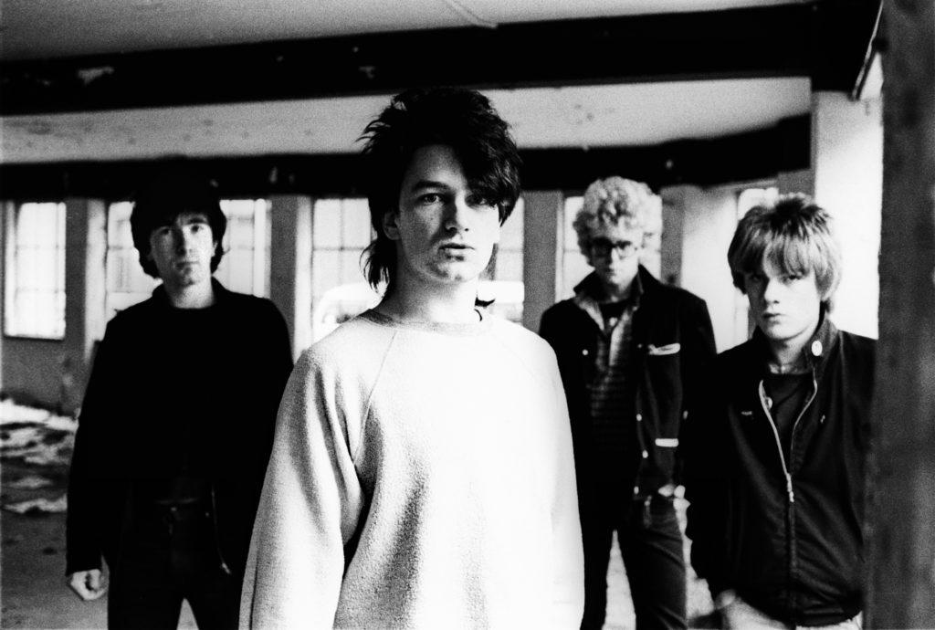 U2/ Photo: u2start.com/ Lex van Rossen/Redferns