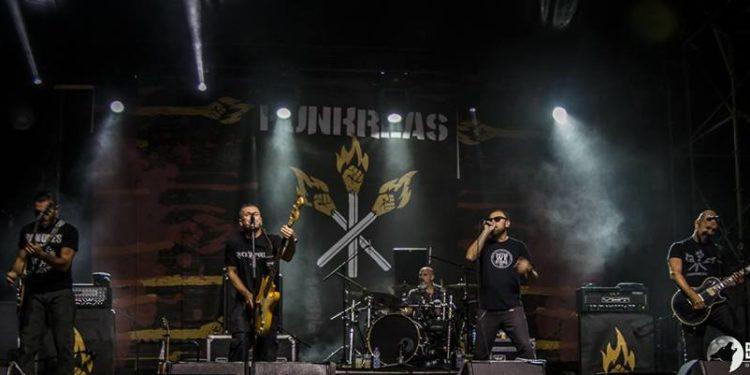Punkreas/Photo: facebook@punkreasofficieal