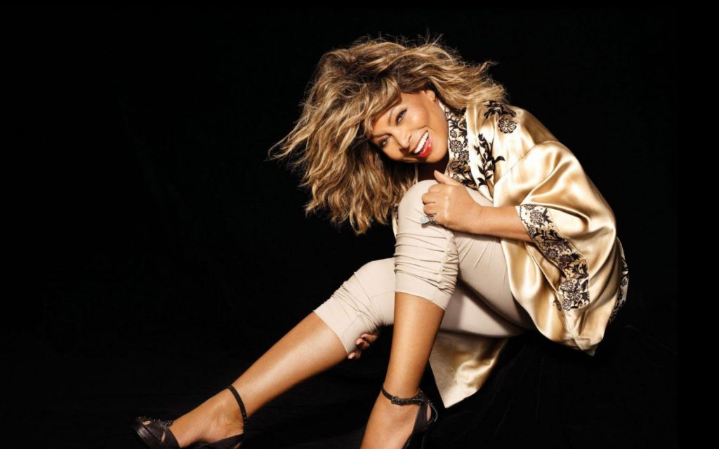 Tina Tarner/Photo: facebook@TinaTurner