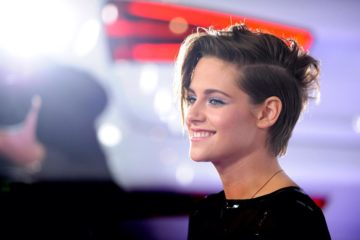 Kristen Stjuart/Photo: facebook@Kristen Stewart