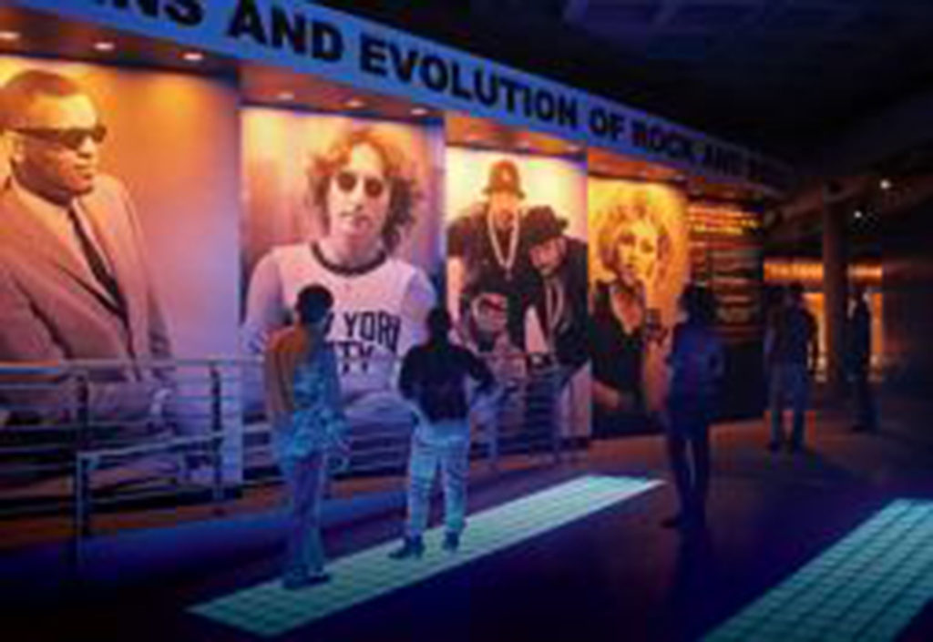 Rock & Roll Hall of Fame/Photo: facebook