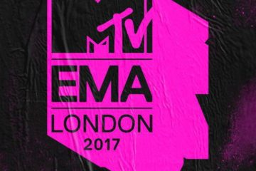 Photo: Facebook @MTVEMA