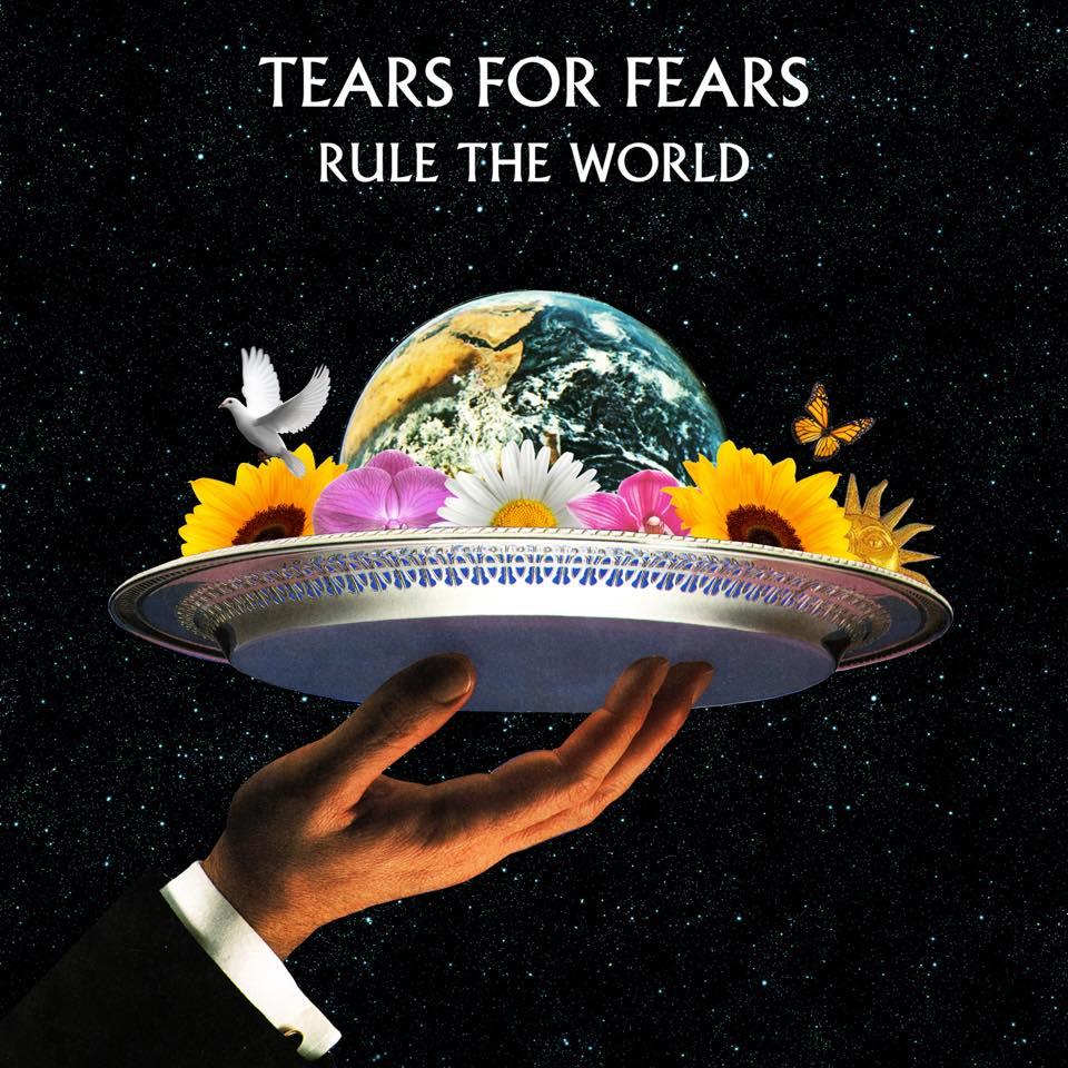 Tears for Fears/ Photo: Facebook @TearsForFears