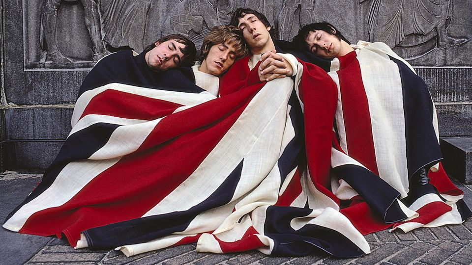 The Who/Promo