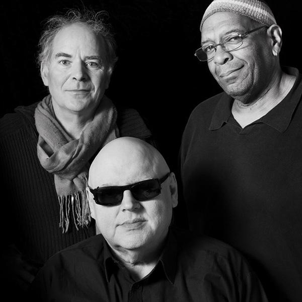 Karl Ratzer Trio/ Photo: Facebook @karlratzer