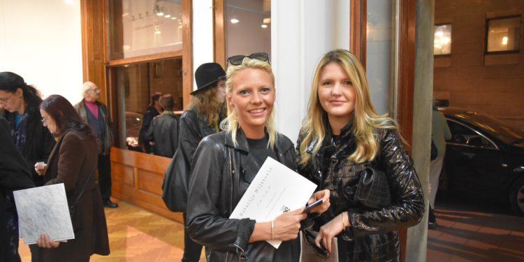 Marijana i Katarina Stevanović/ Photo: Marina Bugarčić