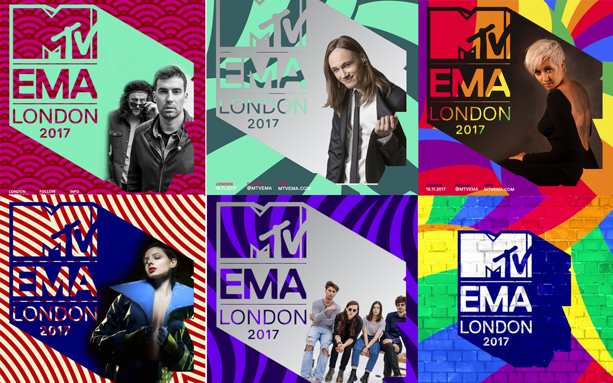 MZV EMA/Photo: Promo