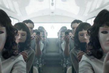 Black Mirror/Photo: Promo