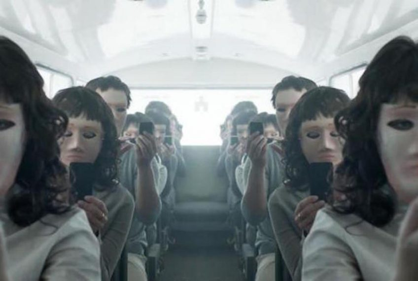 Black Mirror/Photo: Promo