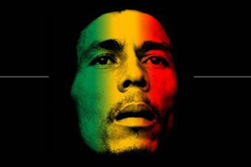 Bob MArli/Photo: facebook@BobMarley