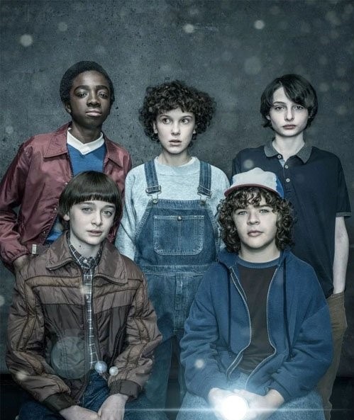 Stranger Things/ Photo: imdb.com