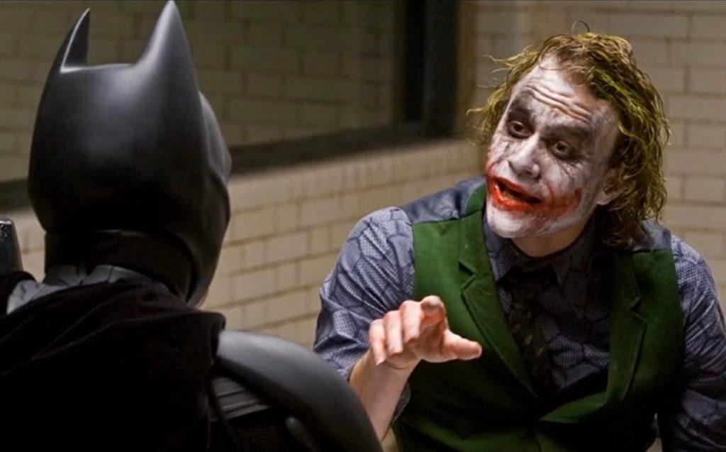 Hit Ledžer (The Dark Knight)/ Photo: imdb.com